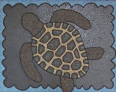Kauila of Punalu by Lisa Salamendra