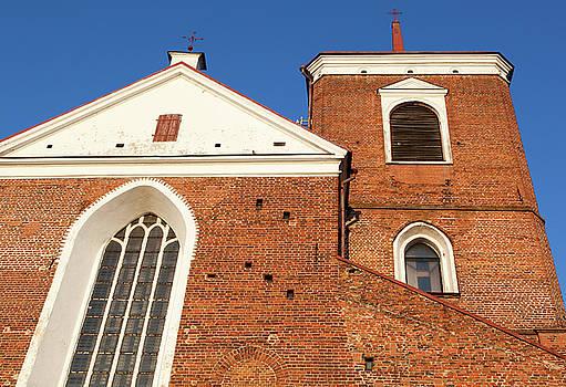 Ramunas Bruzas - Kaunas Cathedral Basilica