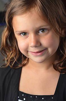 Kayleigh Briggs by Carle Aldrete