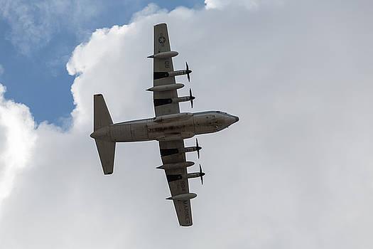 John Daly - KC-130 Tanker