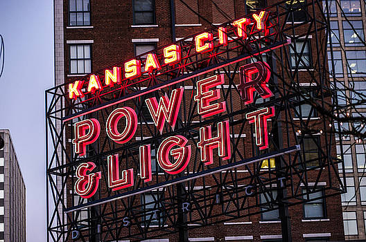 KC Power and Light by Jim Mathis