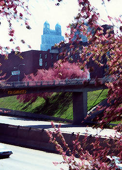 KC Spring by Steve Karol