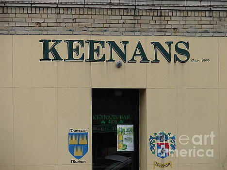 Keenans by Cole Thompson