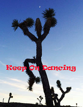 Keep On Dancing by John Smolinski