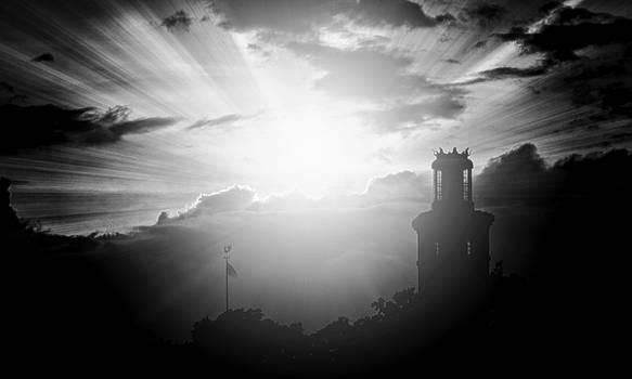 Keep Shining On II by Aurelio Zucco