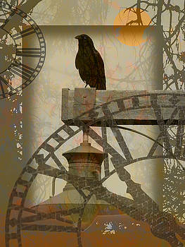 Keeper of Time by Robert Ball