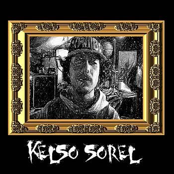 Kelso Sorel by Chief Hachibi