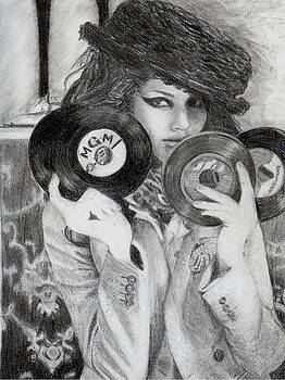 Kemp Muhl by Angelica Medrano