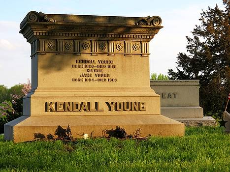 Kyle West - Kendall Young