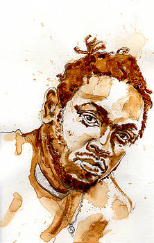 Kendrick by Howard Barry