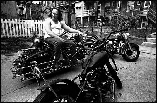 Doug Barber - Kenny O