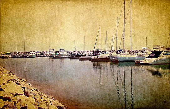 Milena Ilieva - Kenosha Harbor