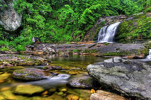 Dave Hahn - Kent Falls