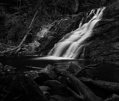 Kent Falls, Kent Connecticut by Skyelyte Photography by Linda Rasch