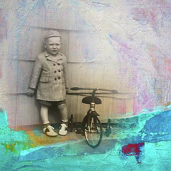 Kent Tricycle by Nancy Merkle