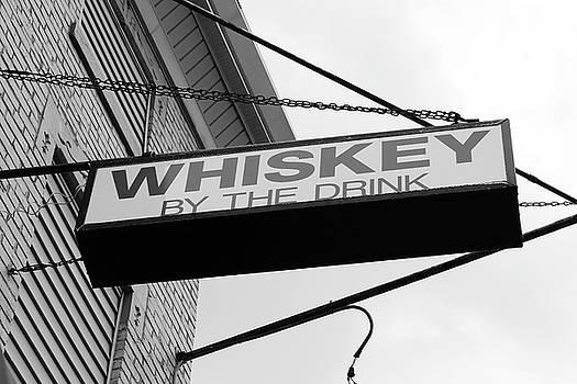 Art Block Collections - Kentucky Bourbon Whiskey