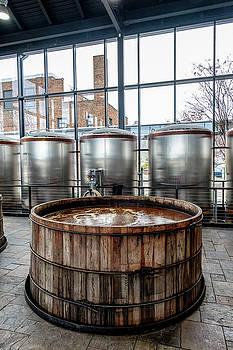 Kentucky Rum  by Joseph Caban