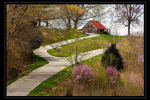 Kentucky Spring by Keith Bridgman