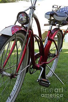 Kerri's Bike by MaJoR Images