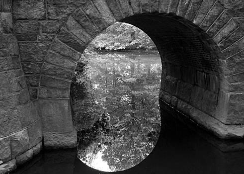 Key Hole in Time by Daniel Burnstein