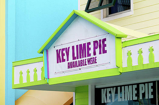 Art Block Collections - Key Lime Pie