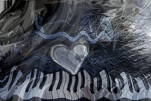 Key Waves by Linda Sannuti