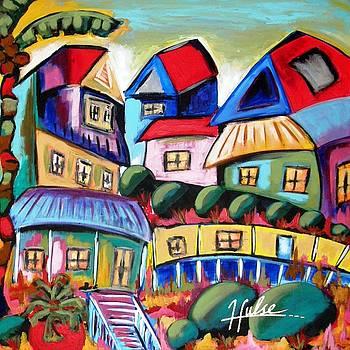 Key West by Gina Hulse