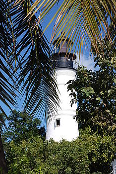 Susanne Van Hulst - Key West Lighthouse