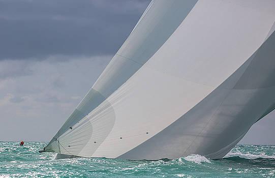 Steven Lapkin - Key West Panorama