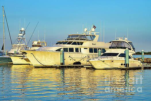 Bob Phillips - Key West Pleasure Boats