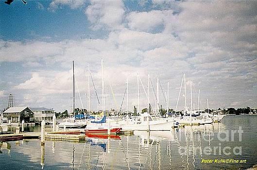 Key west porting by Peter Kulik