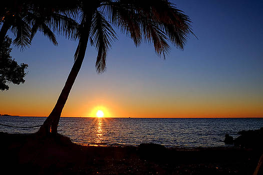 John McArthur - Key West Sunrise 2