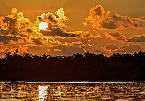 Key West Sunrise 41 by Bob Slitzan