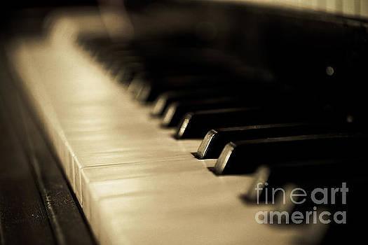 Keys by Patrick Rodio