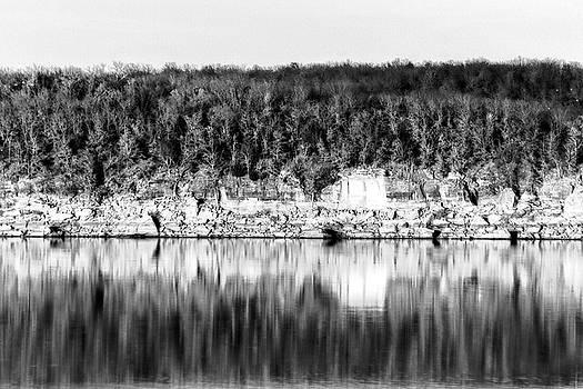 Keystone Reflected by Corey Haynes