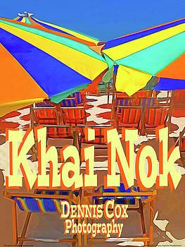 Dennis Cox Photo Explorer - Khai Nok Travel Poster
