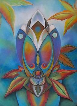 Khepri by Tracey Levine