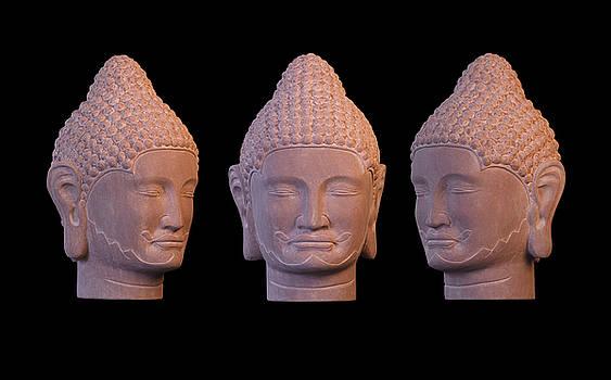 Khmer 2 31 by Terrell Kaucher