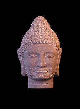 Khmer 2 C by Terrell Kaucher