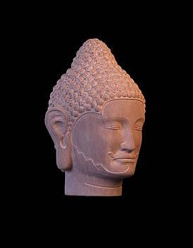 Khmer 2 R by Terrell Kaucher