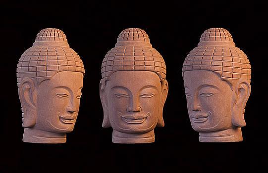 Khmer 3 31 by Terrell Kaucher