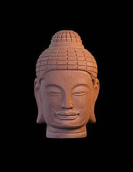Khmer 3 C by Terrell Kaucher