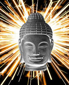 Khmer 3 Enlightenment by Terrell Kaucher