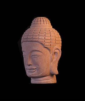 Khmer 3 L by Terrell Kaucher