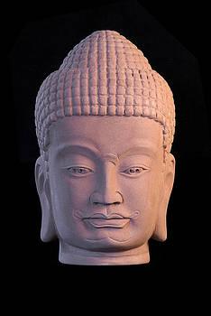 Khmer C by Terrell Kaucher