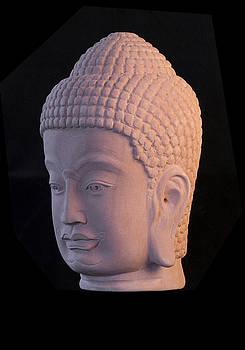 Khmer L by Terrell Kaucher