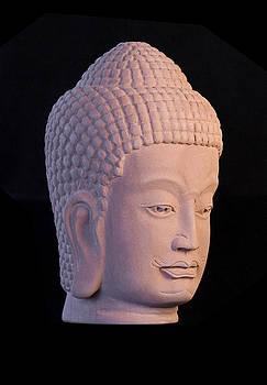 Khmer R by Terrell Kaucher