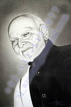 Khwaja Shams Ud Din Azeemi by Asif Javed Azeemi