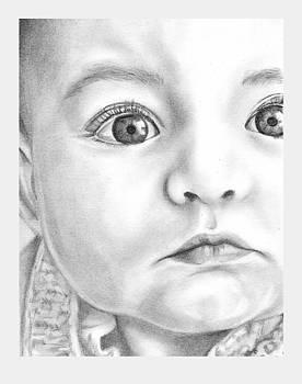 Kid by Asif Javed Azeemi