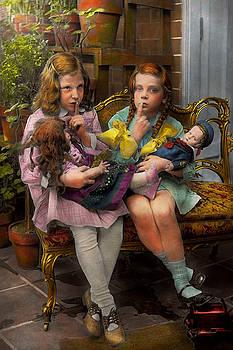 Mike Savad - Kid - Our little secret 1915